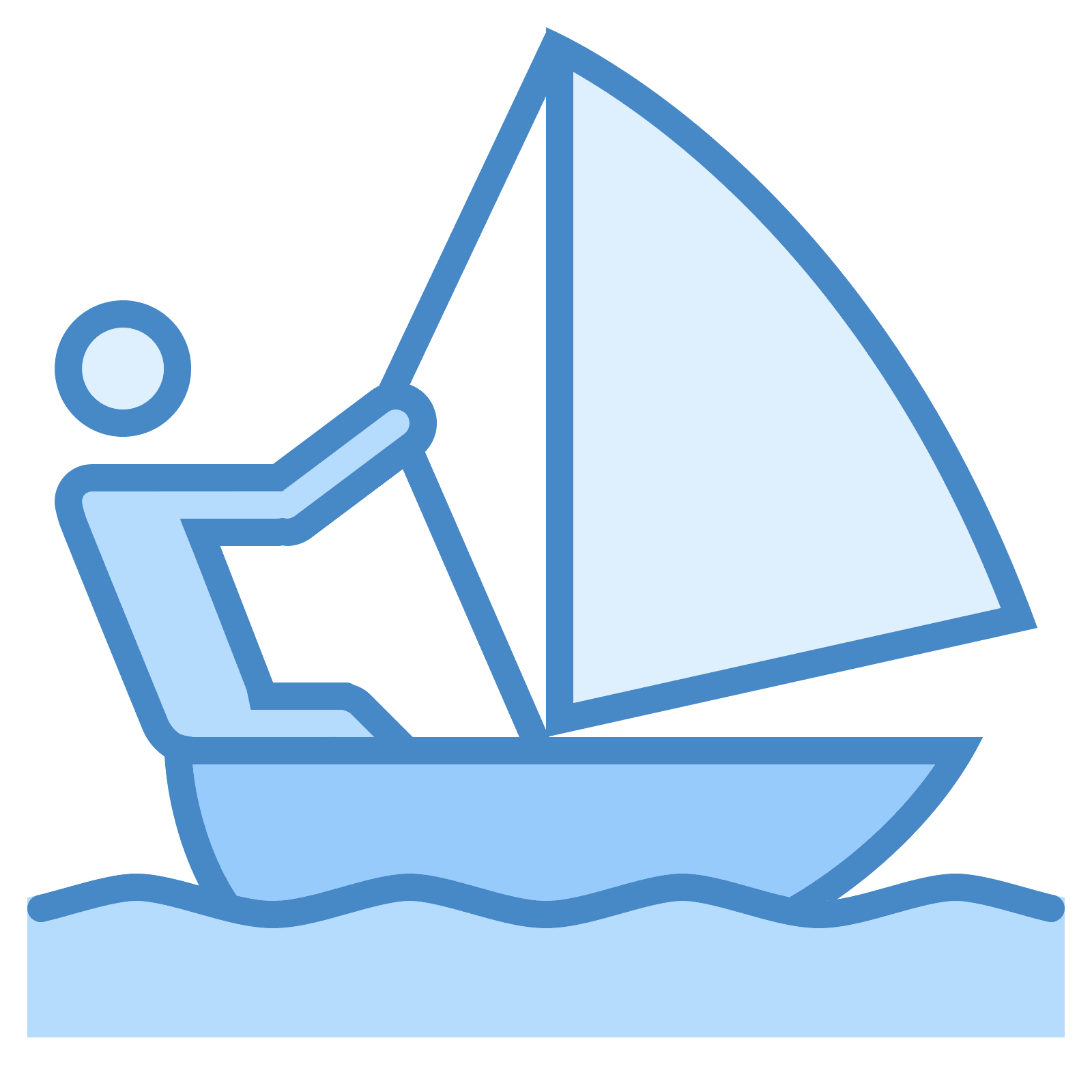 Sailing png icon. Wheel clipart yacht