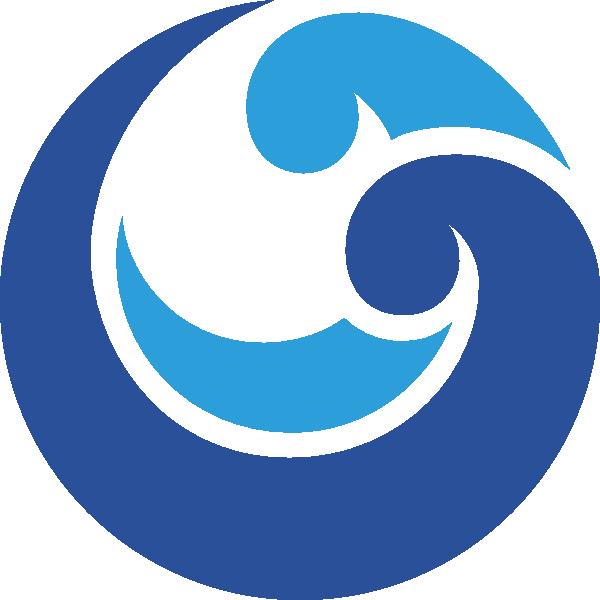 Swirl water