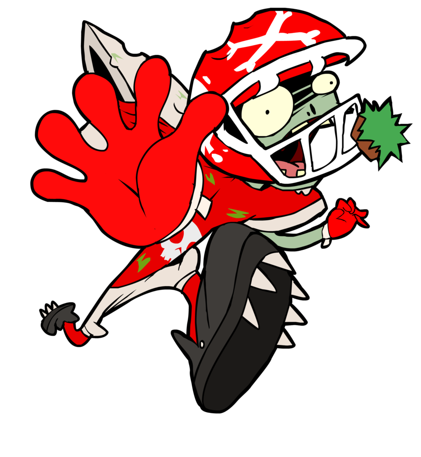 Clipart wave star. Zombie s all by