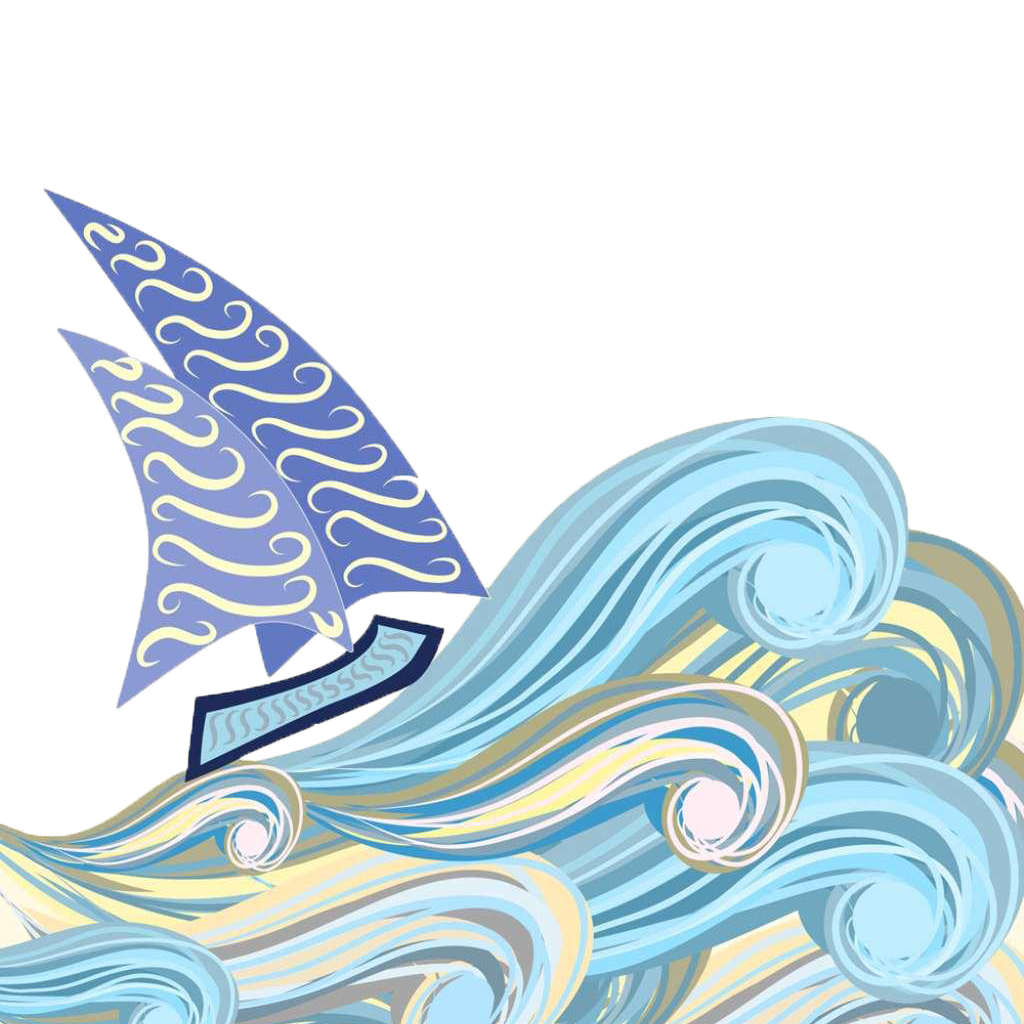 Drawing stock illustration the. Clipart wave storm wave