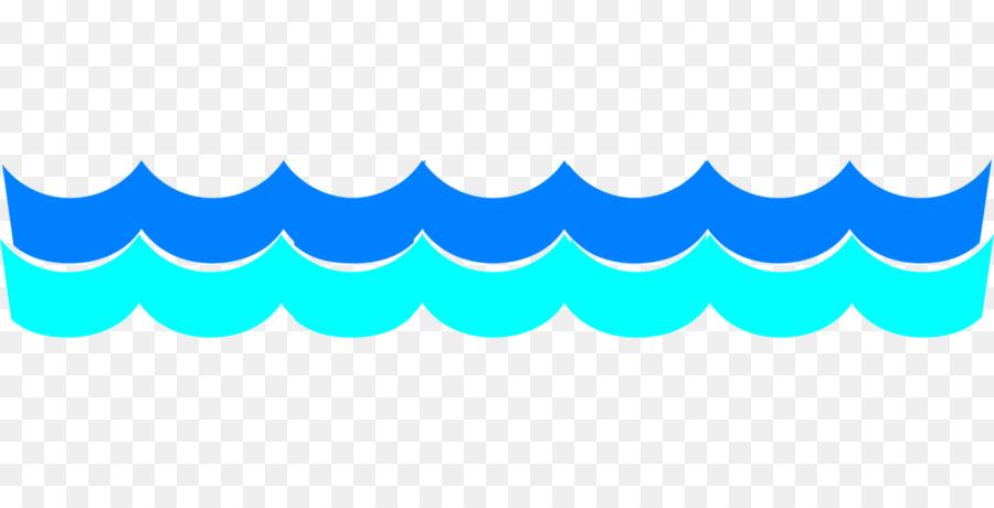 Blue background wine sea. Clipart wave summer wave