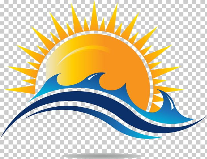 Wind wave sea png. Waves clipart sunset