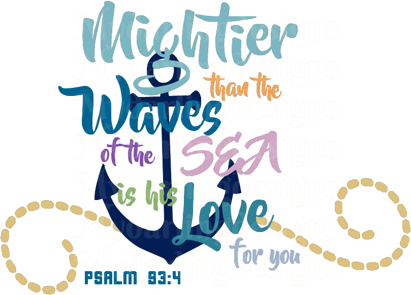Clipart wave svg. Mightier than the waves