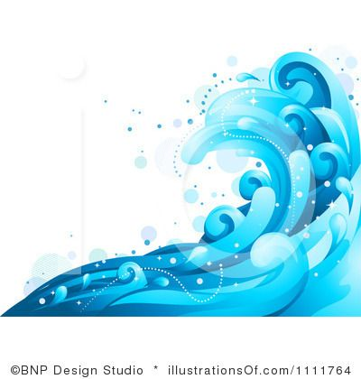 Clip art t for. Waves clipart tidal wave