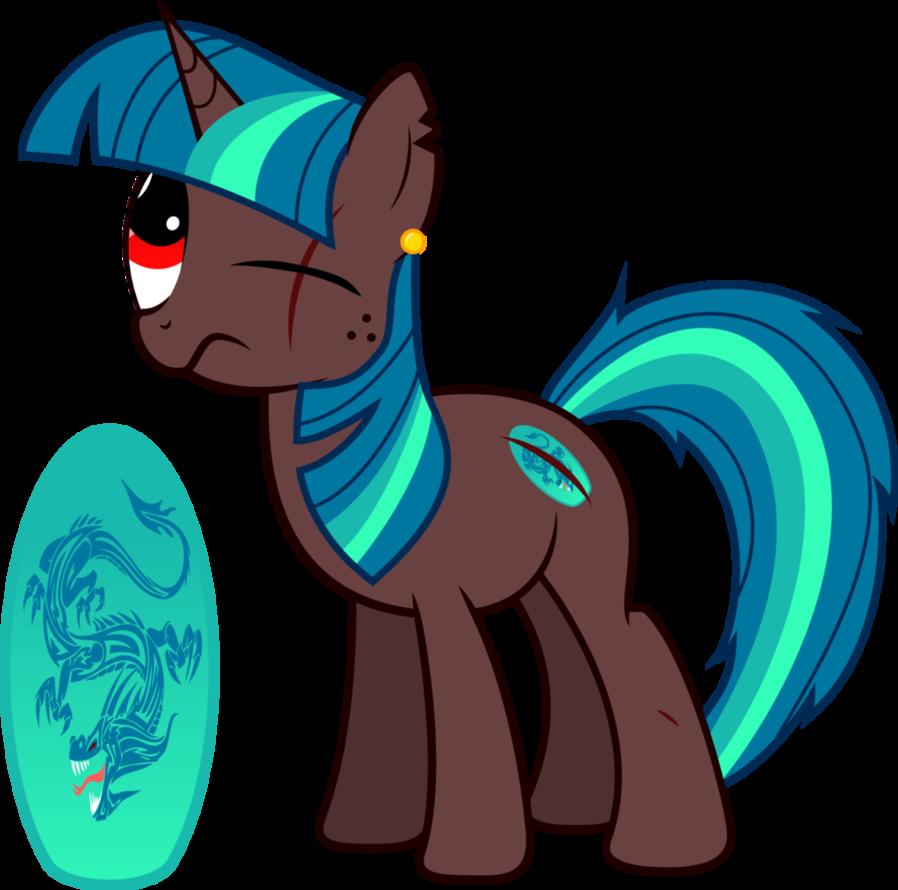 Clipart waves tide. Raider pony tidal wave