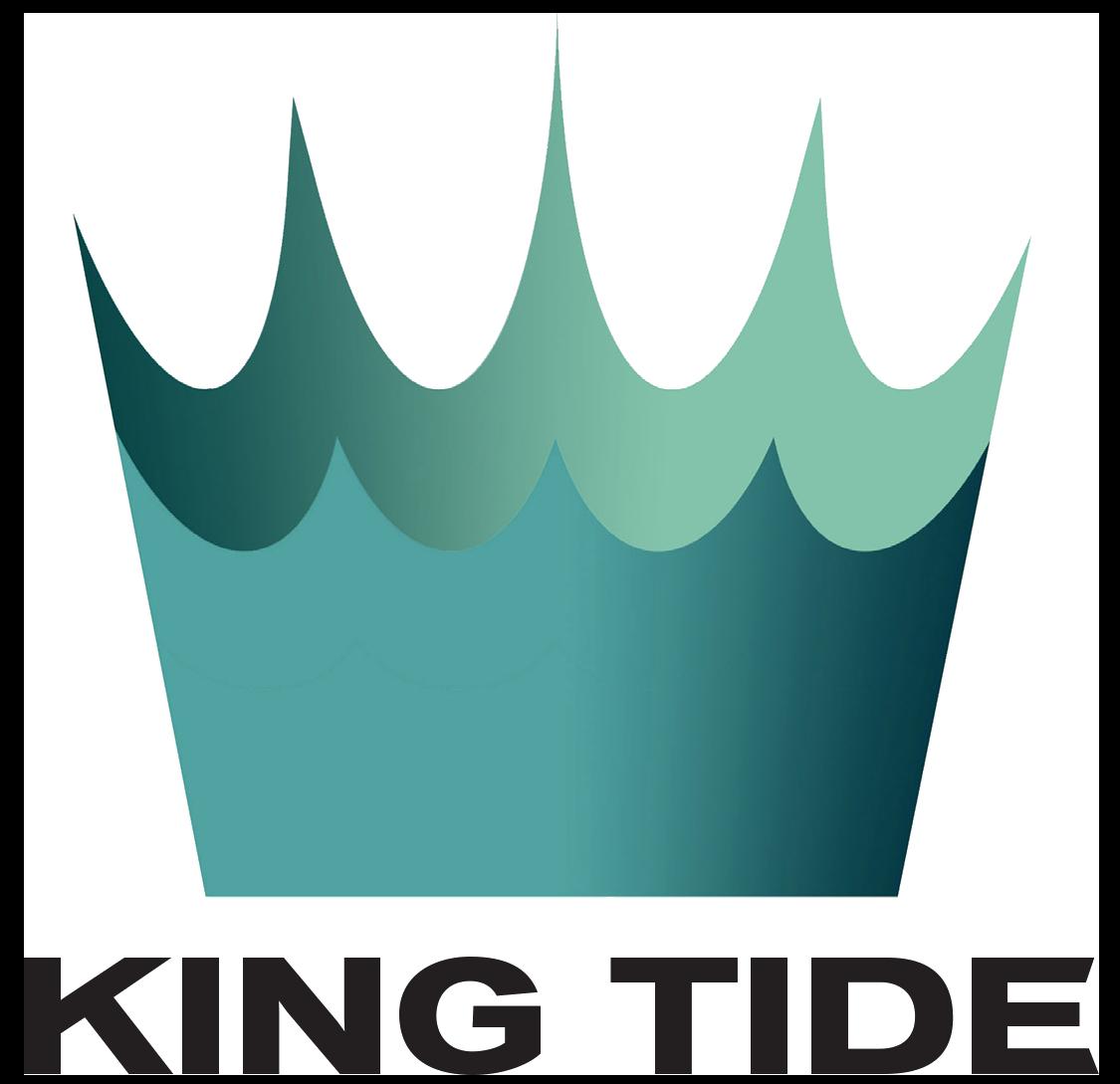 King nov th let. Clipart wave tide
