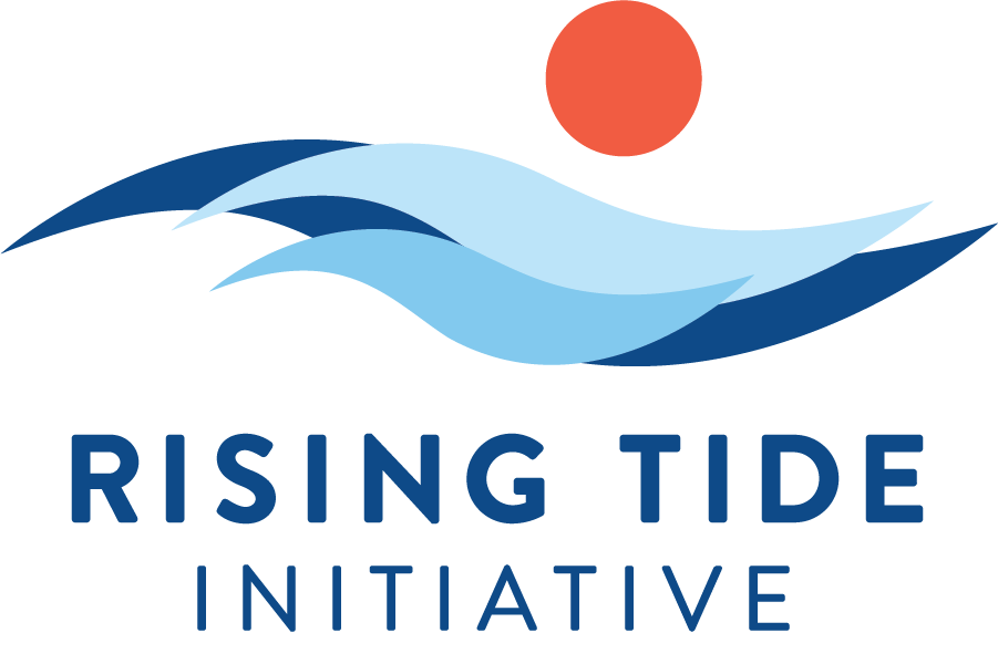 Clipart wave tide. Our mission rising initiative