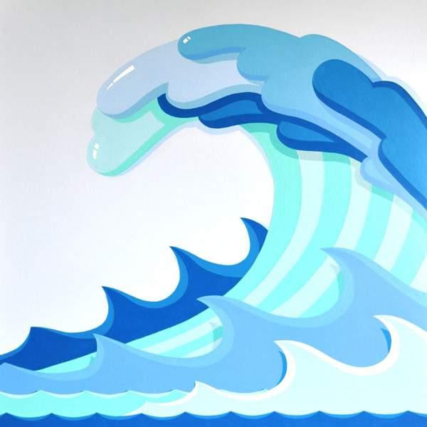 Free tidal wave download. Waves clipart tide