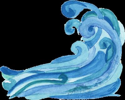 Download wave free png. Waves clipart transparent background