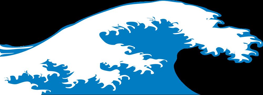 Waves wave hokusai