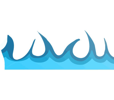 Wave free download best. Water clipart water flow
