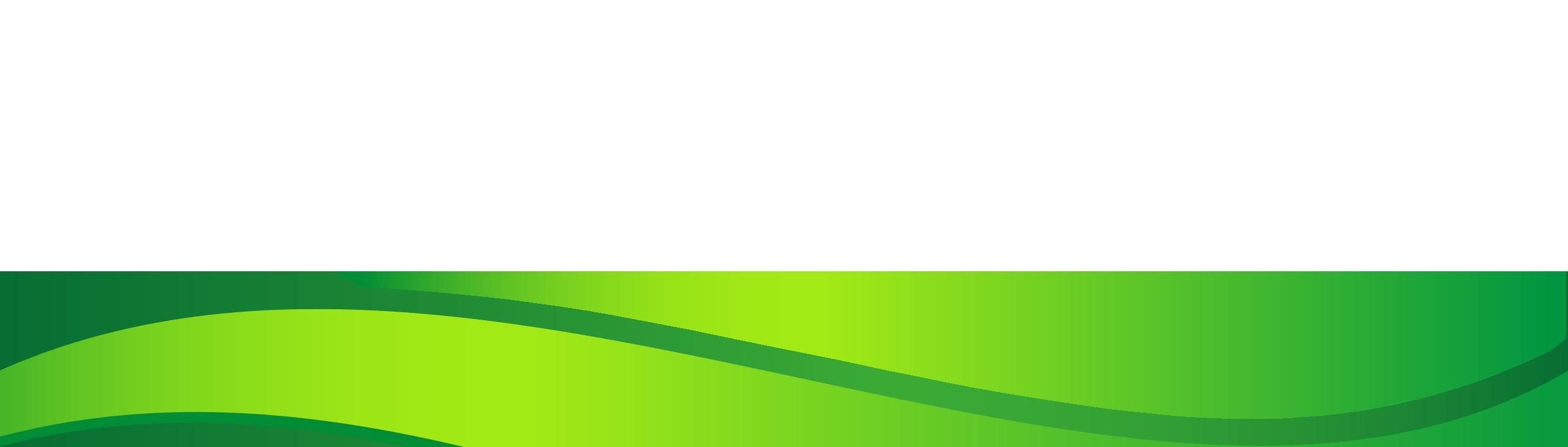 Clipart wave yellow. Green desktop wallpaper clip