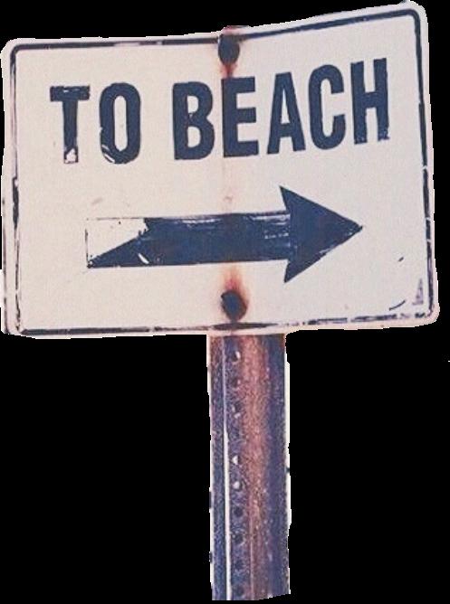 Beachyyy beach ocean tumblr. Waves clipart vintage