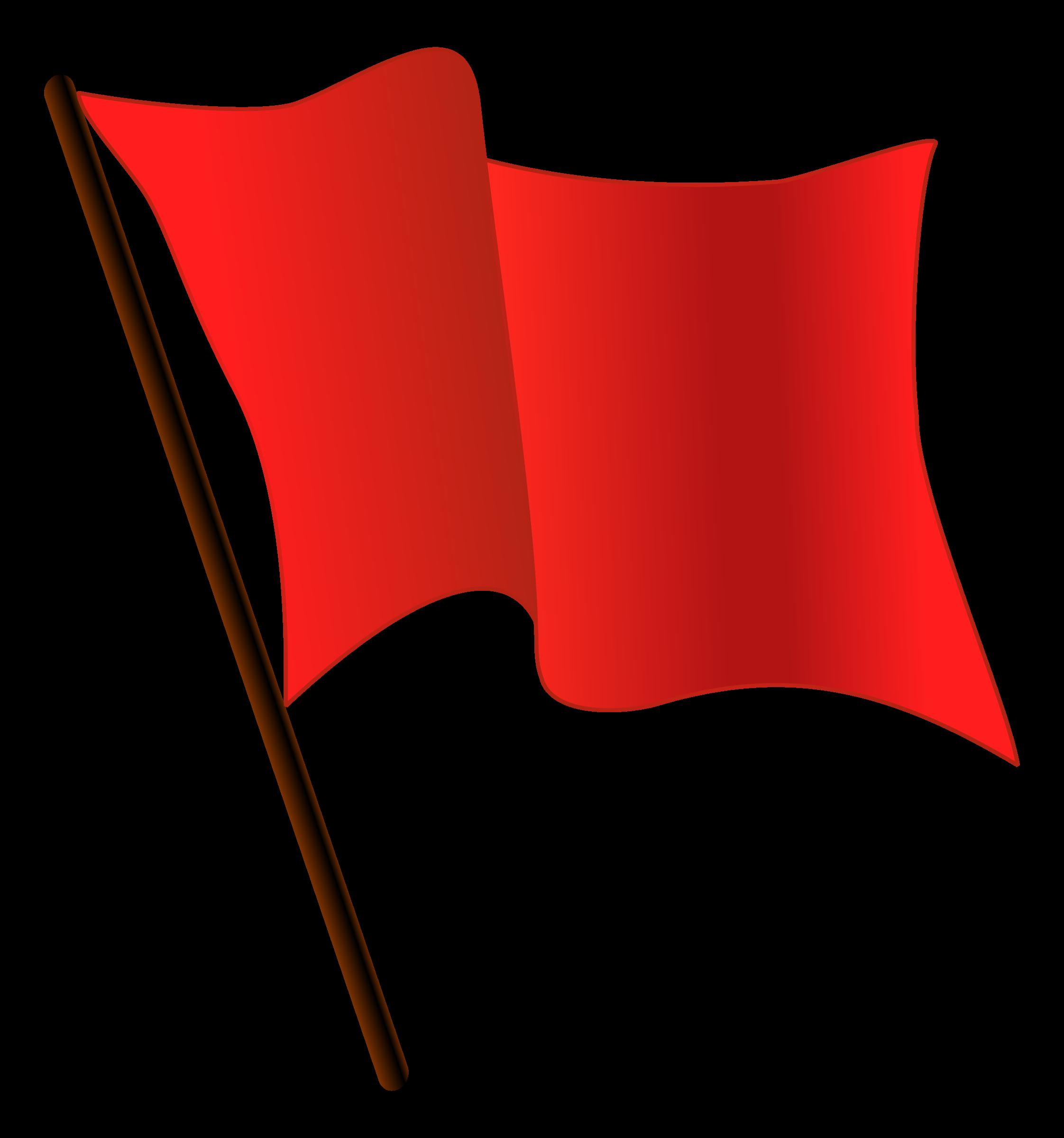 Flag clip art free. Waves clipart illustration