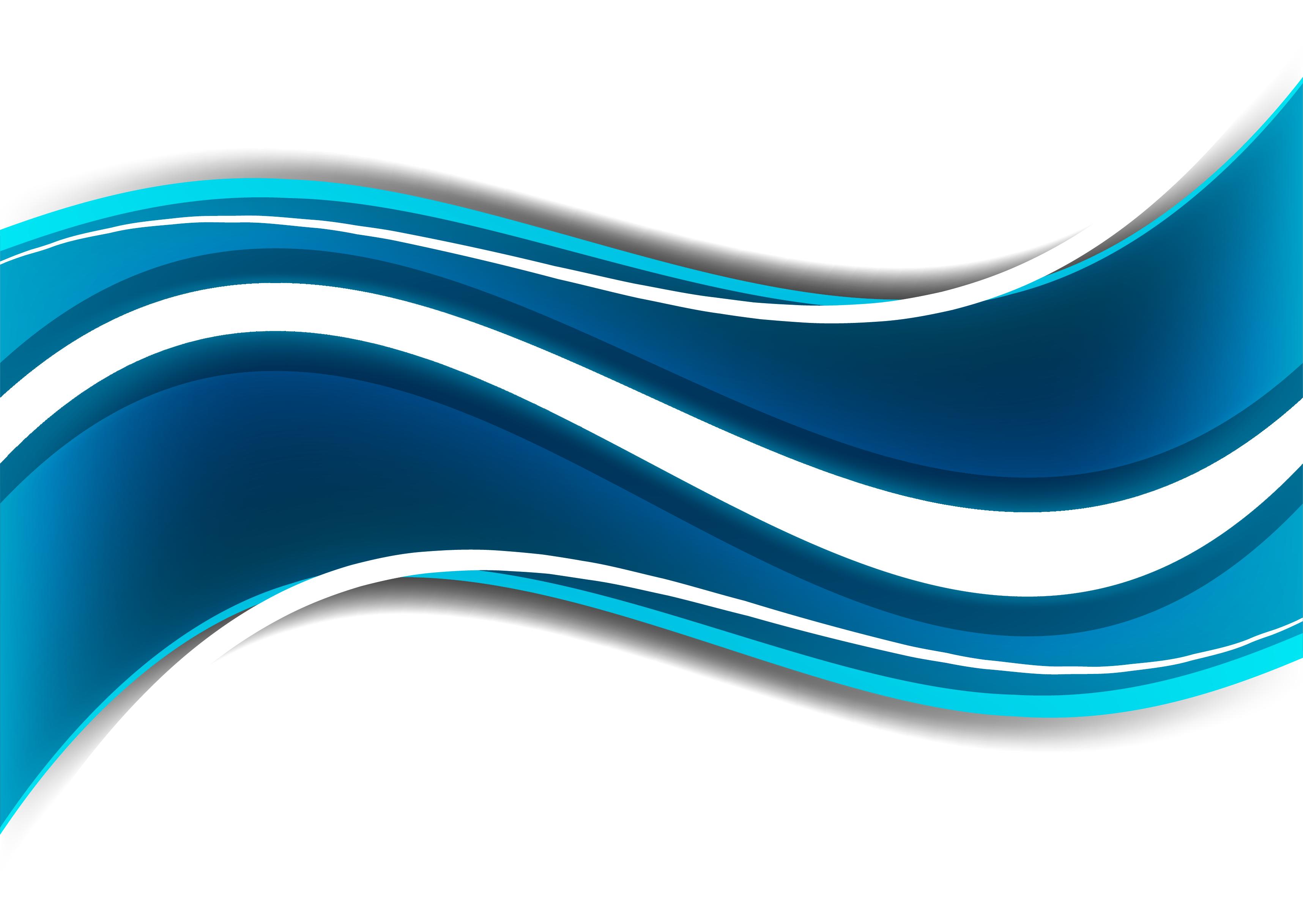 Waves clipart dark blue. Wind wave u df