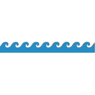 Borders free download best. Clipart waves border