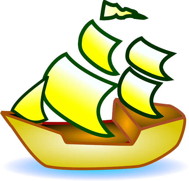 Clipart waves nautical. Free pictures boat images