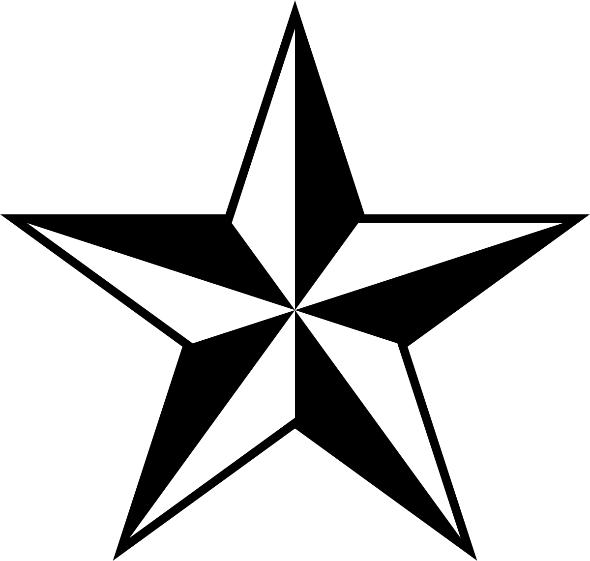 Clipart waves nautical. Star images group wikipedia