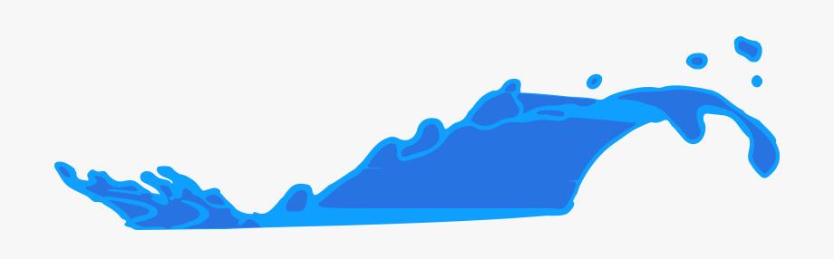 Best wave water png. Clipart waves ocean splash