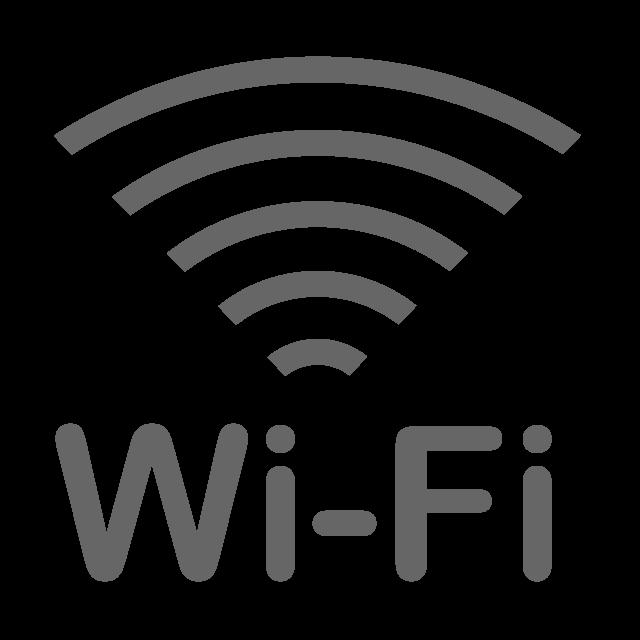Wi fi area free. Clipart waves radio