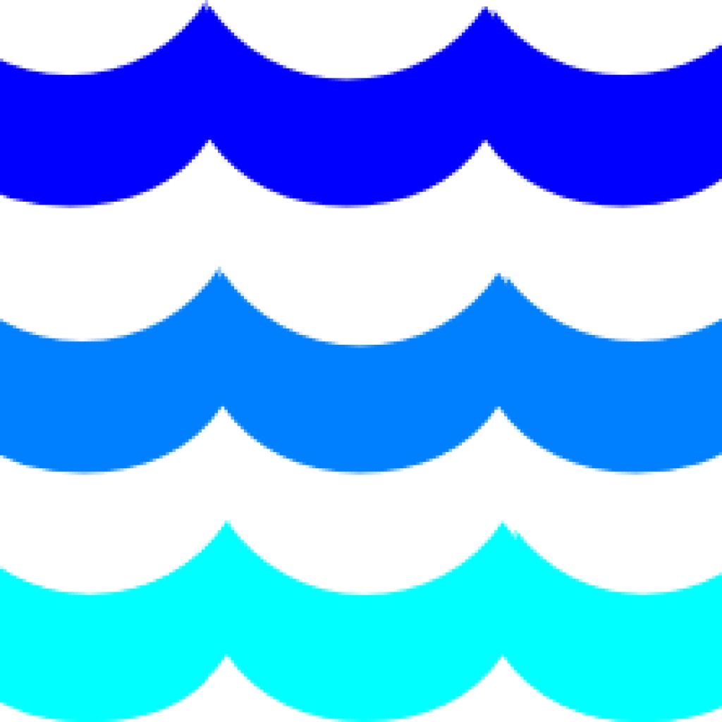 Clipart waves seawater. Free wave school hatenylo