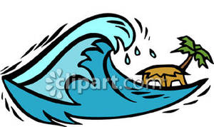 Waves clipart tide. Free download best on