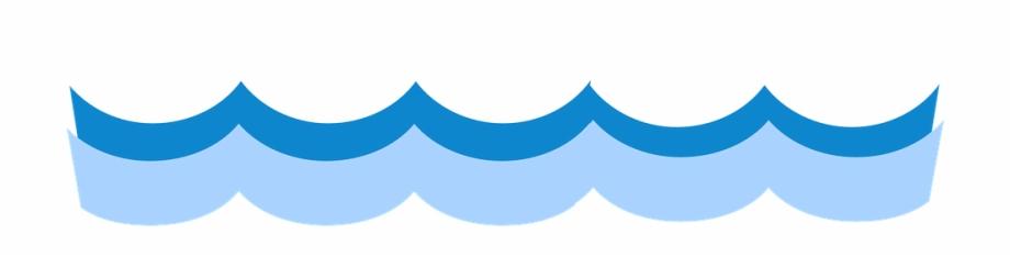 Free download clip art. Clipart waves transparent background
