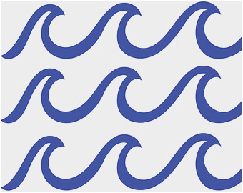 Waves clipart wave outline. Drawing at paintingvalley com
