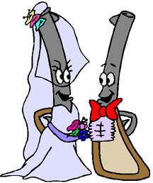 Free and graphics shotgun. Clipart wedding