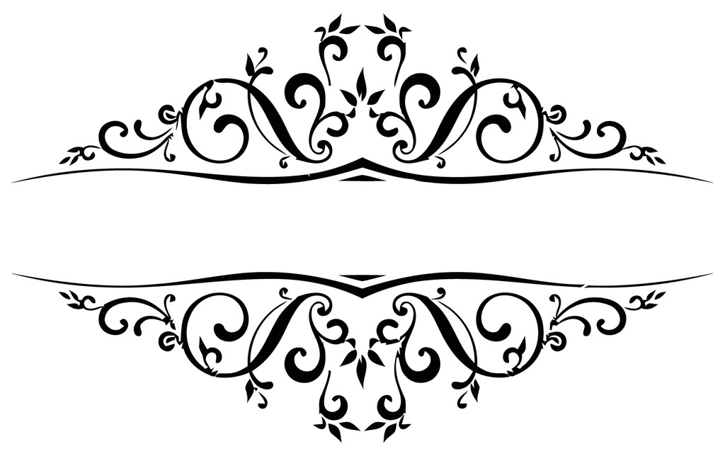 free wedding images. Bridal clipart line