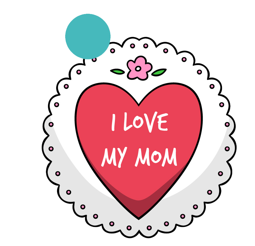 Clipart wedding brunch. Download mothers day free