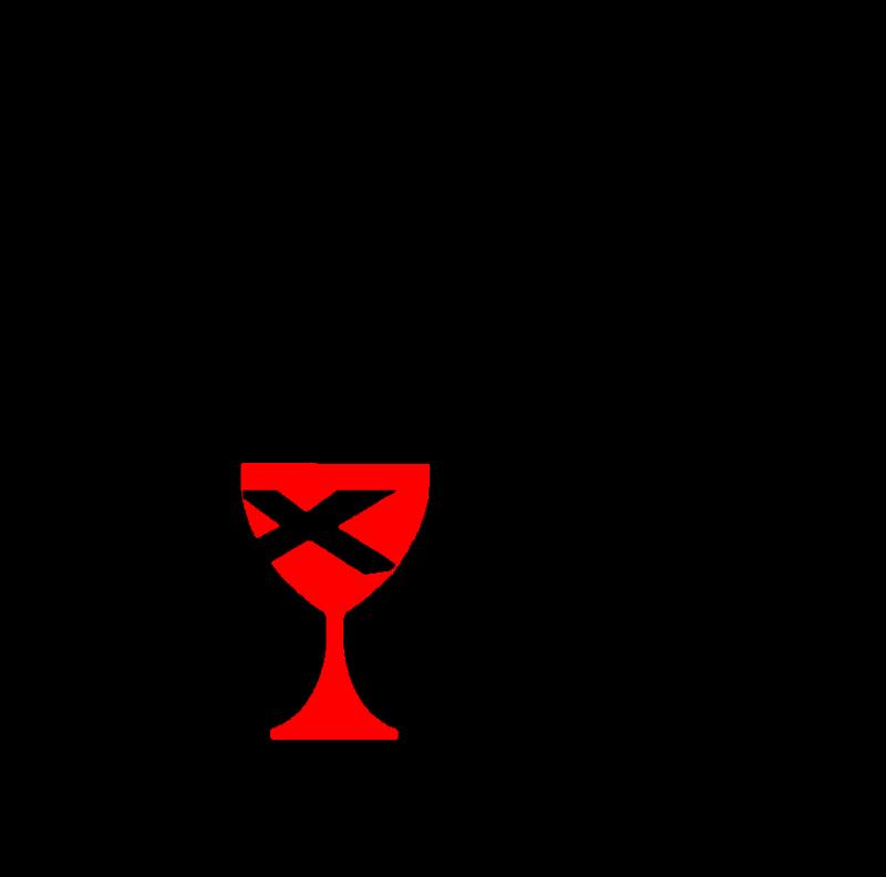 Clipart wedding christians. Christian church hubpicture pin