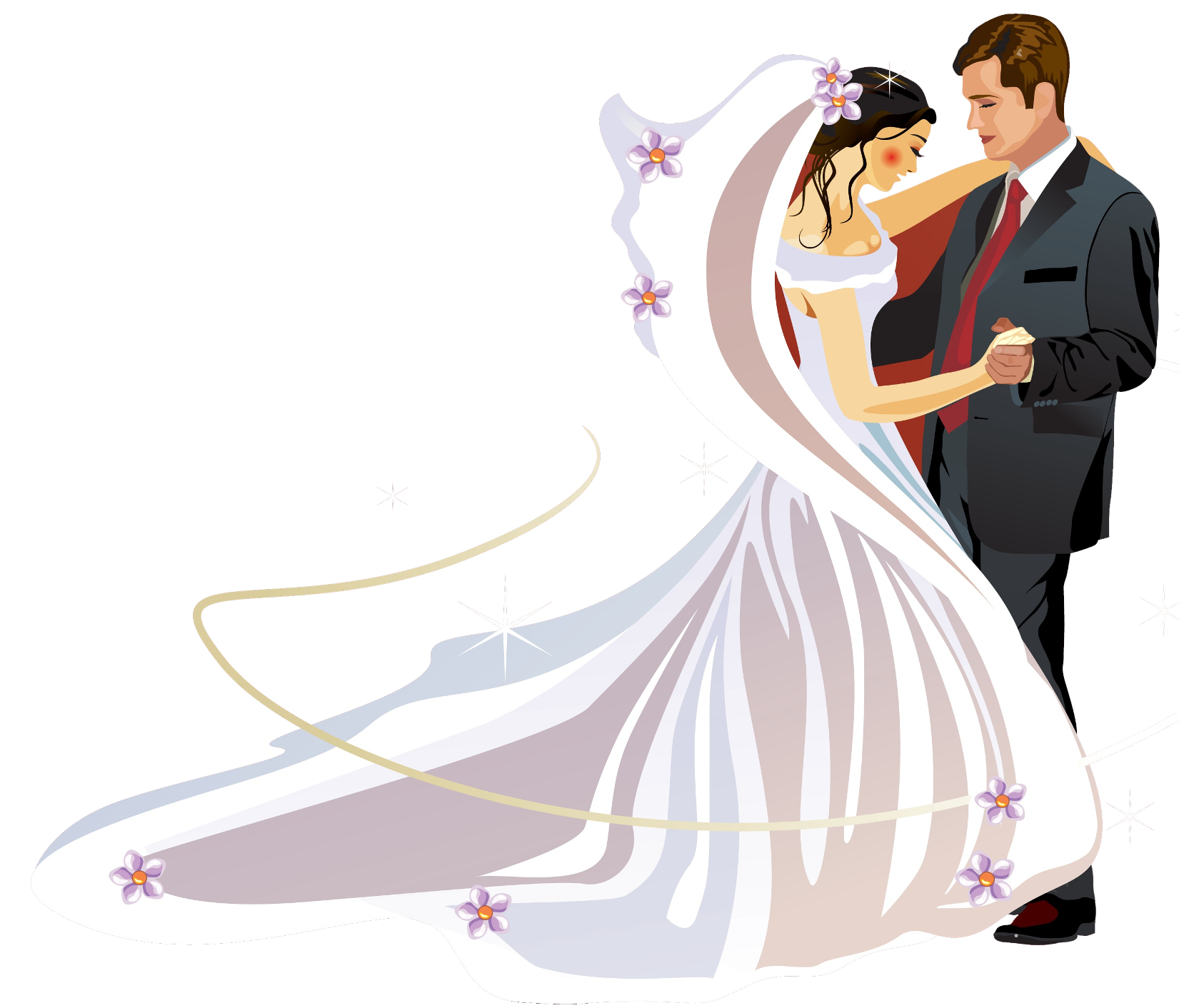 Couple clipart married couple.  collection of wedding