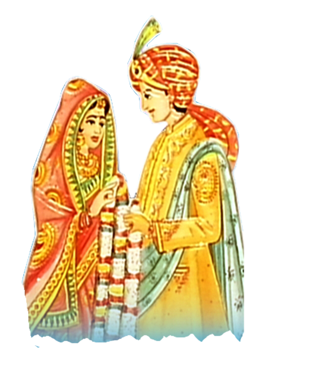 Clipart wedding dulha dulhan.  collection of hindu
