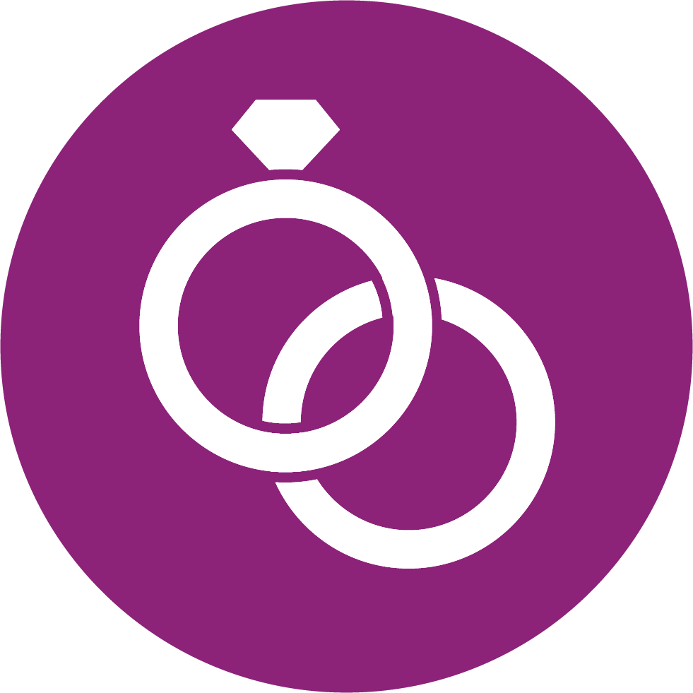 Clipart wedding icon. Ring transparentpng