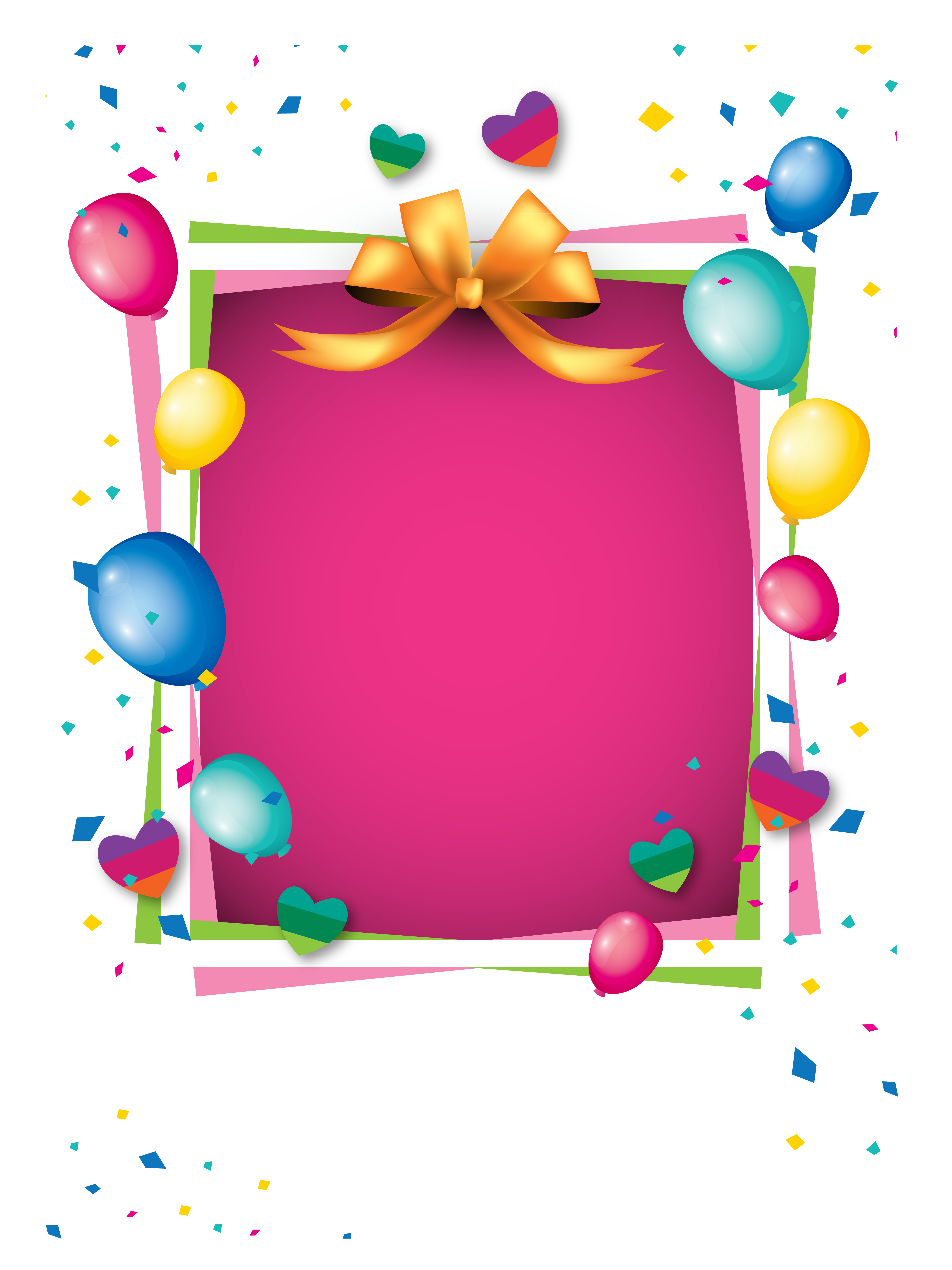 Hello clipart greetings. Png birthday greeting samples