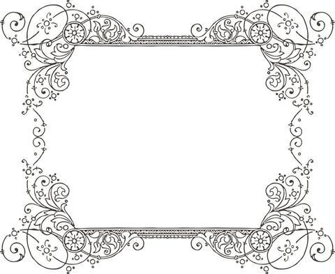 Lace clipart wedding invitation lace. Free cliparts download clip