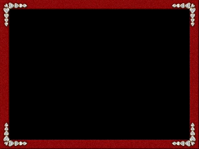 Maroon frames blue dark. Red frame png