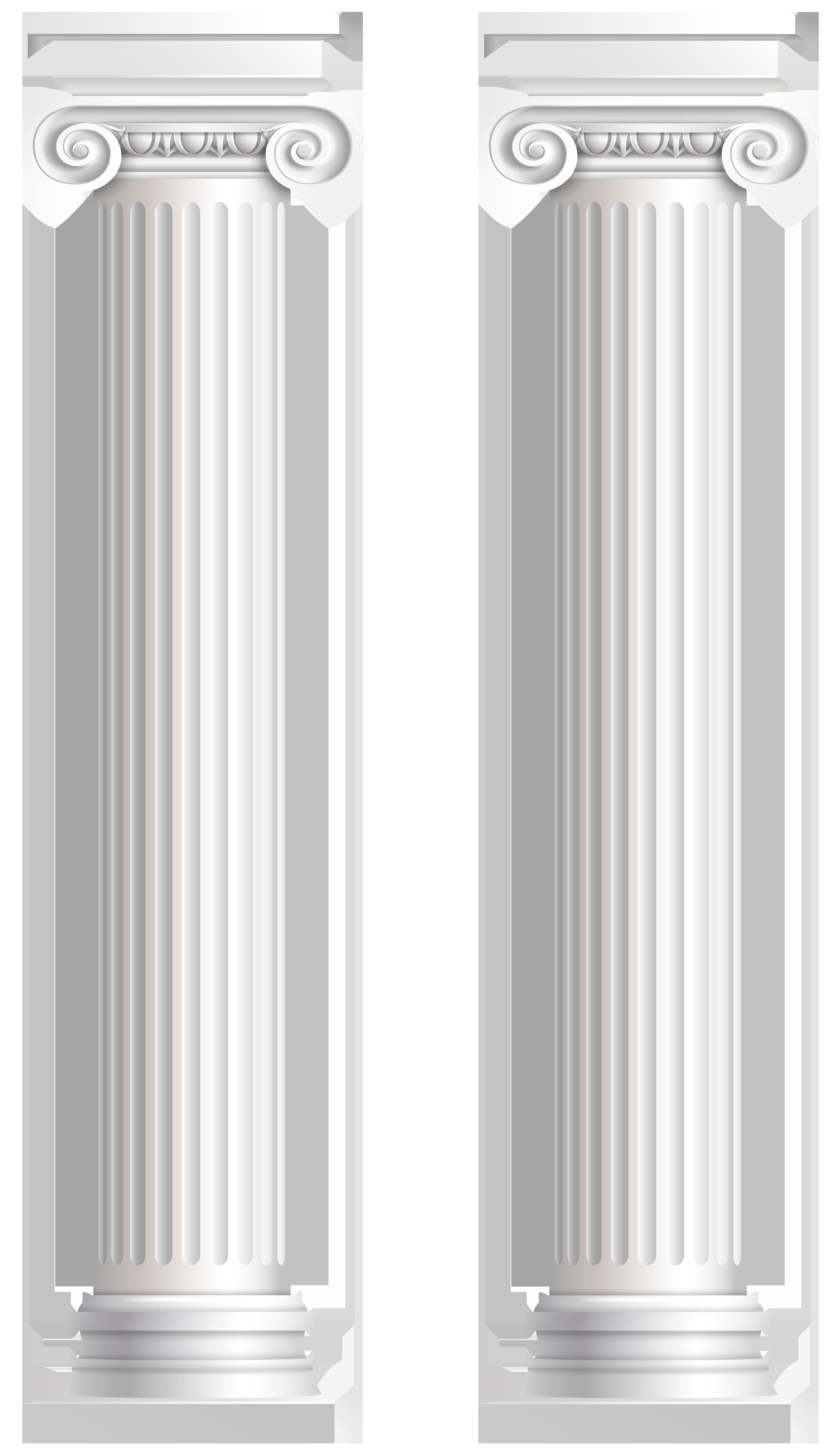 Column clipart pillar.  collection of png