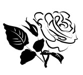 Free cliparts download clip. Clipart wedding rose