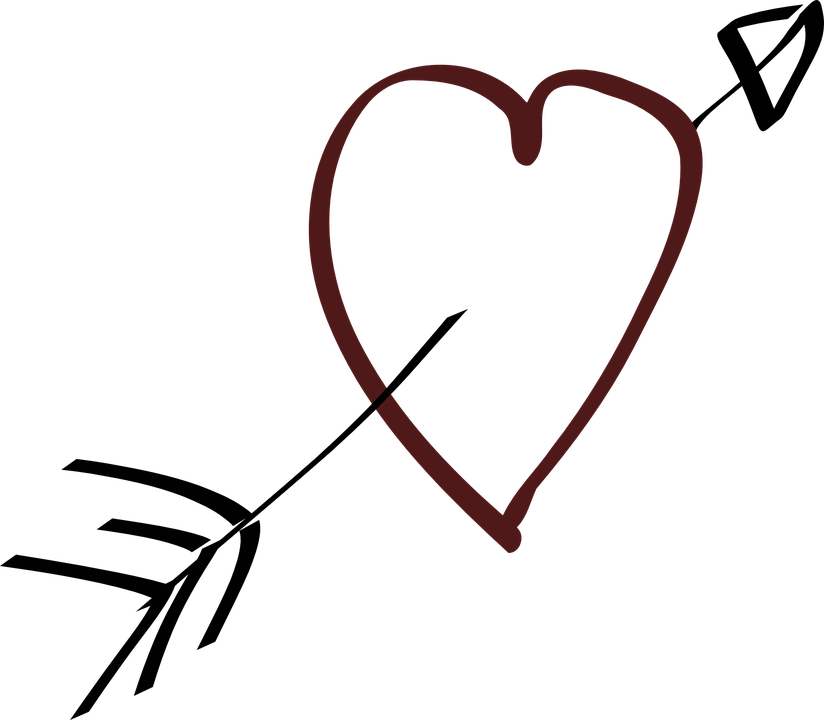 Heart png clipground free. Clipart wedding rustic