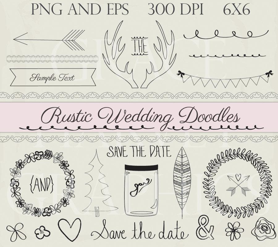 Free cliparts download clip. Clipart wedding rustic