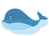 Free clip art pictures. Clipart whale