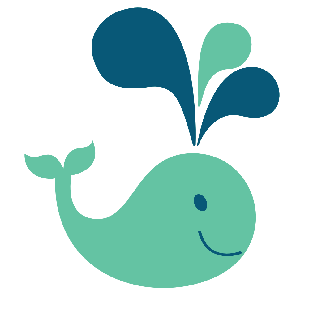 Whale panda free images. Creation clipart animal
