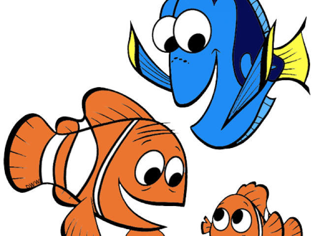 Clipart whale finding nemo.  huge freebie download