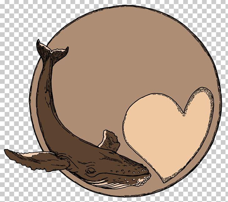 Pluto s marine mammal. Clipart whale heart