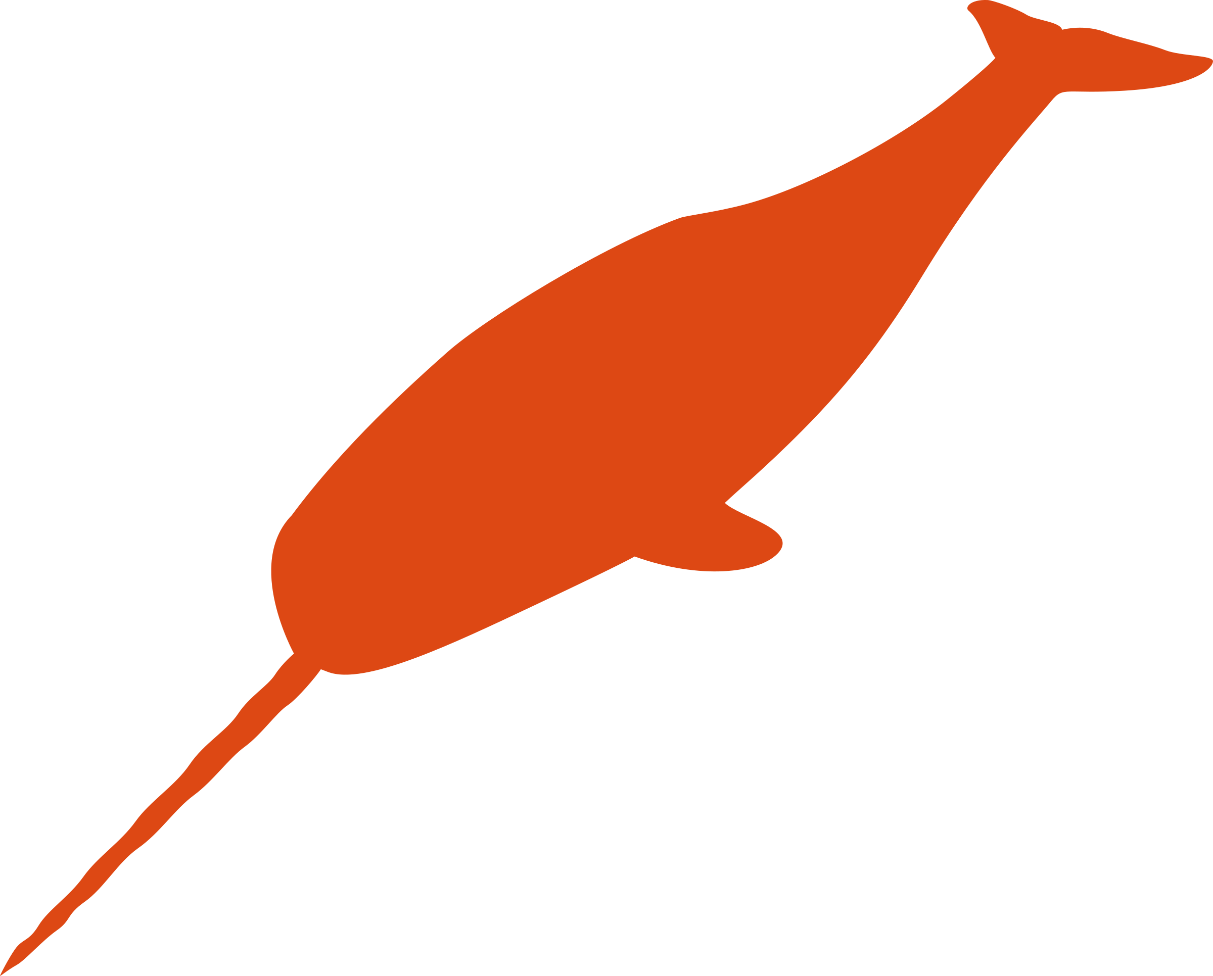 Small big image png. Narwhal clipart narwhale