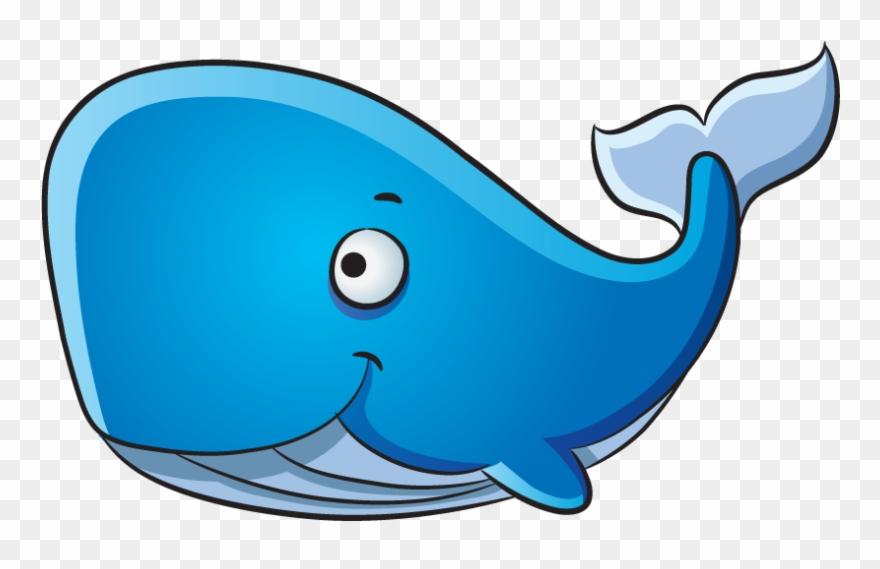 Humpback cartoon png . Clipart whale porpoise