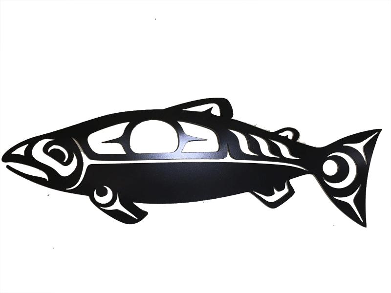 Anvil island plasma cut. Clipart whale stencil