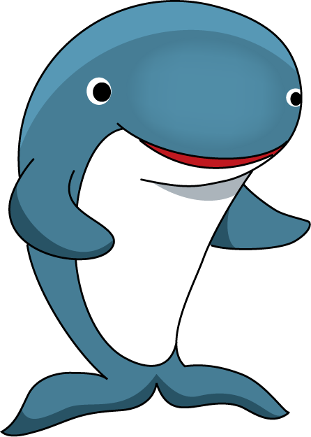 Clipart whale turquoise. Free cliparts download clip